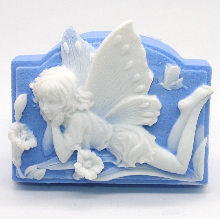 fiore gazing fata sapone fairies fae tinkerbell partito - Giardino Piccolo Nome Alterato