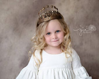Star Vintage Crown  ON SALE LIMITED