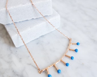 sky necklace-free shipping-
