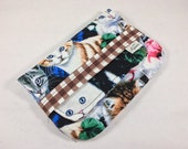 Birth Control Case Sanitary Pad Holder Tampon Case Kittens Cats