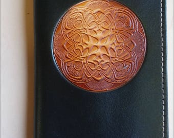 Leather Notebook / Refillable