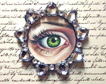 Lover's Eye : Courtney Love