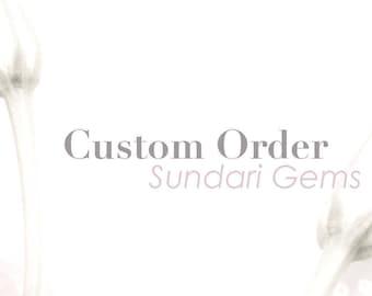 Special Order Listing for AL