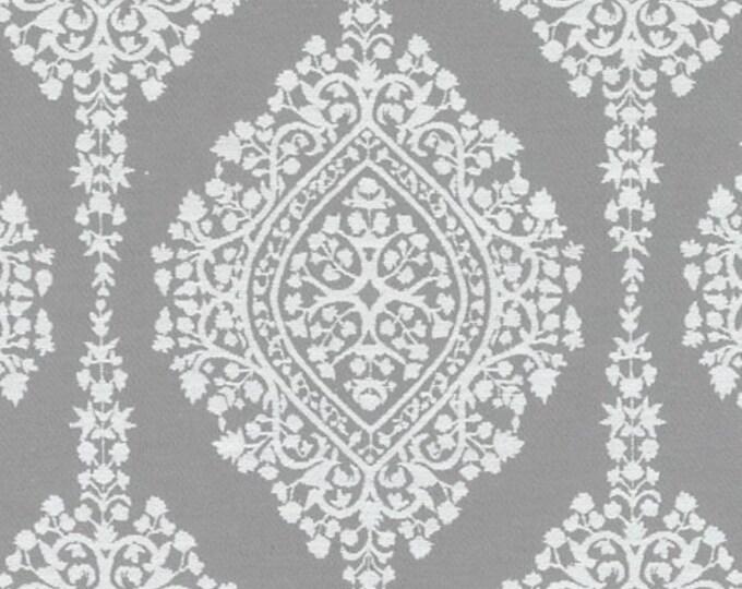 Designer Pillow Cover - Lumbar, 16 x 16, 18 x 18, 20 x 20, 22 x 22, Euro JRASMR  Medallion Stone