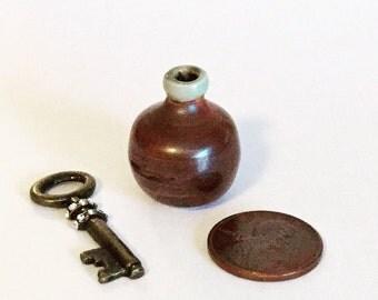 Tiny is The Key Miniature Vase Set
