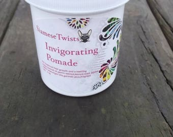 Invigorating Pomade,hair growth cream,natural hair products