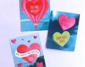 Sex Positive Valentines!