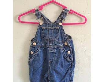 Baby's Overalls, Size 6-9 M
