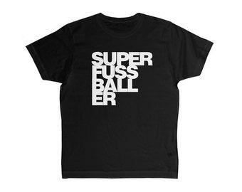 Superfußballer - Fair Trade T-Shirt Herren