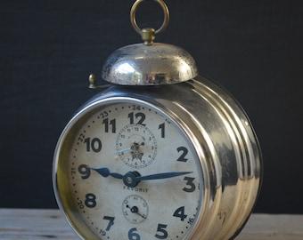 Antique Favorit Alarm Clock