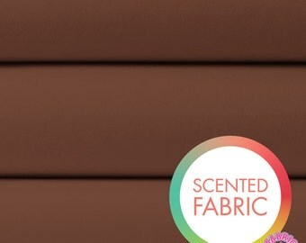 140173352 - Scented Solid Fabric - Cinnamon (Pine Balsam Scent)