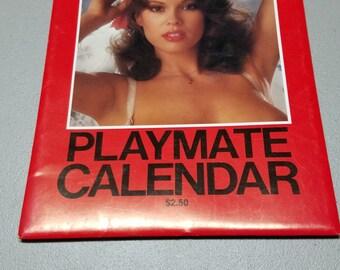 1980 PlayBoy PlayMate Calendar