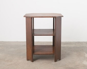 Mission Style Side/End Table