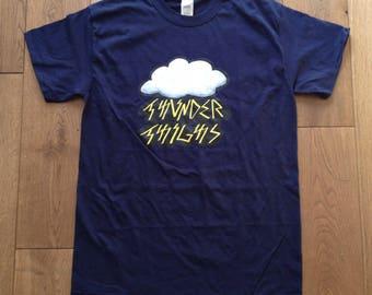 Thunder Thighs Unisex Tee