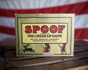 1918 Children's Card Game