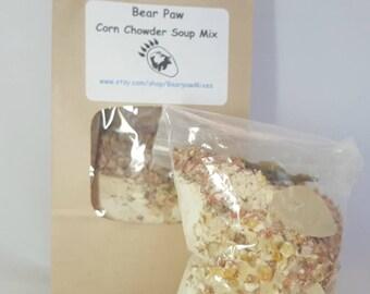 Corn Chowder Soup Mix