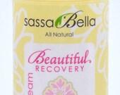 Beautiful Recovery Face & Body Cream 3.5 floz (Radiation Recovery)