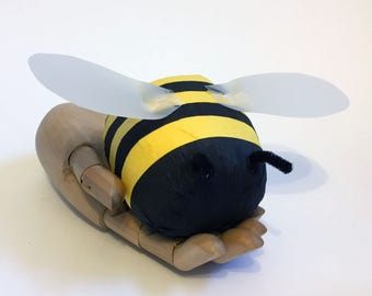 Bumble Bee Surprise Ball - Unisex, Ages 6 and up