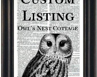 Custom Listing for amoorejordan