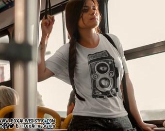 Classic Photography - T Shirt