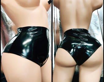 Cheeky booty shorts, festival, dance wear, hot pants