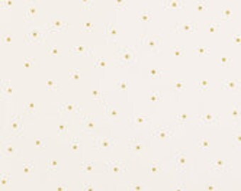 Gold Dot Boppy Cover With Personalization Option