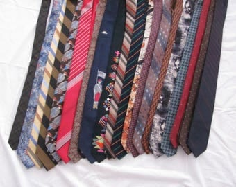 102 Men's Neckties