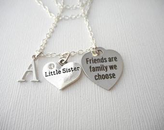 Wedding Gift For Sorority Sister : ... wedding jewelry gift, Sorority, Sister love, sisters gift, Friend gift