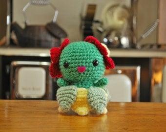 Crochet Chibi Bellossom