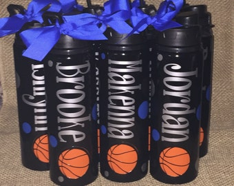 28oz Water Bottle-Any Team
