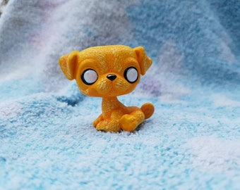 LPS Jake the Dog