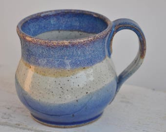Handmade Ceramic Mug, Handmade Pottery Mug, Coffee Mug, Handmade Coffee Mug, Tea Cup, Pottery Mug
