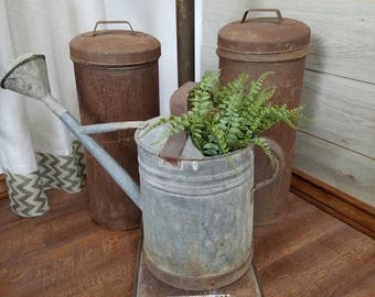 Extra Large Watering Can Double Handle