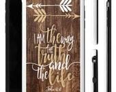 Scripture iPhone 6 Case, iPhone Case, iPhone 6 plus Case, Scripture iPhone Case, Religious iPhone Case, Personalized iPhone Case