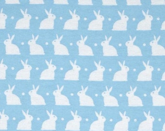 Bedtime Bunny Dreamy Blue DT-3902-4F