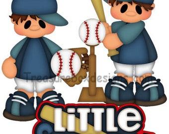 Baseball die cuts, scrapbook die cuts, scrapbooking, die cuts, baseball, scrapbook embellishments, scrapbook, children die cuts, card making