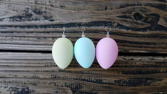 Easter Ornament, Decorative Easter Eggs, Artifical Easter Eggs, Dyed Easter Eggs