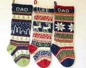 Custom stocking for tarlanason11