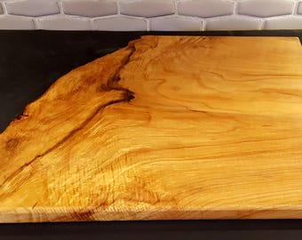 Maple Cutting Board Spring Collection #4