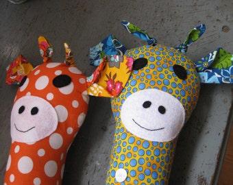 Stuffed Graffees