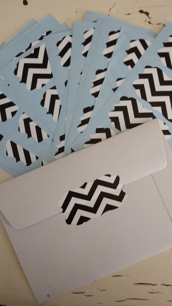 Clearence!! 63 Ready to Ship Sticker Sale Chevron Stickers Envelope Seals, Party Favors, Party Glasses, Unlimited Possiblities
