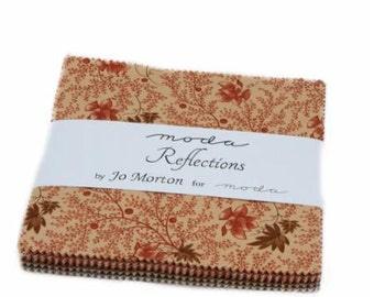 Reflections Charm Pack by Jo Morton for Moda