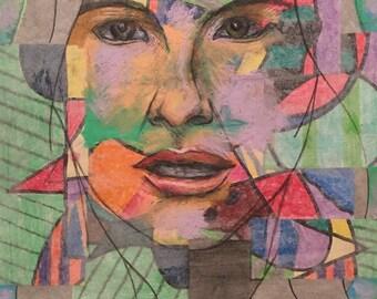 Portrait (Original)