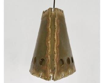 Vintage Danish lamp by Holm Sørensen & Co