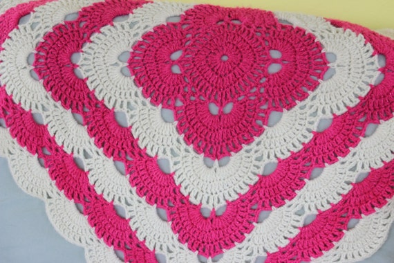 Crochet Pattern Virus Blanket : Crochet Virus Blanket Pattern, Blanket Pattern, Virus ...