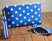 Cosmetic Case, coin purse, key fob