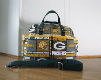 Custom Belle Diaper Bags