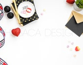 Styled Stock Photo | Vale...