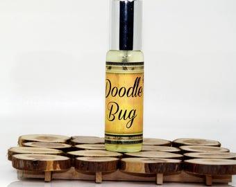 """Perfume """"Doodle Bug"""", women perfume, fruity perfume, sweet perfume, spring perfume, summer perfume"""