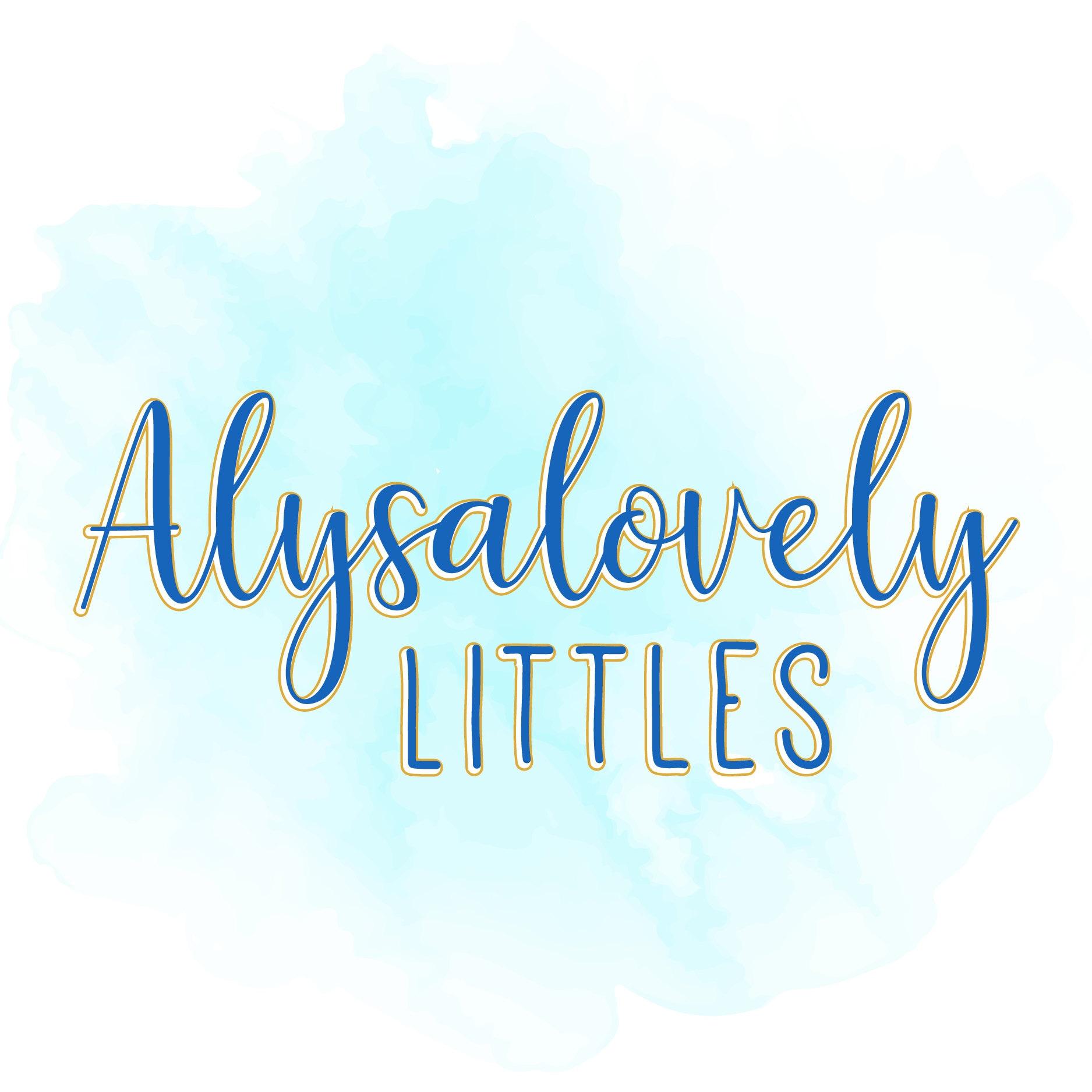 AlysalovelyLittles